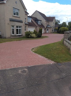 Driveway cleaning Newburgh