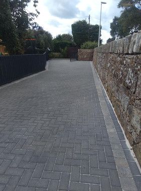 driveway cleaning inverkeithing