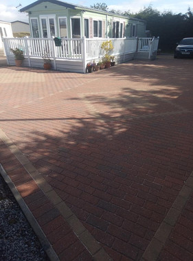 Driveway cleaning Kinghorn