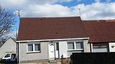 Roof sealing Fife