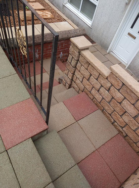 Driveway cleaning Buckhaven
