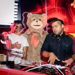 DJ Sampat Team