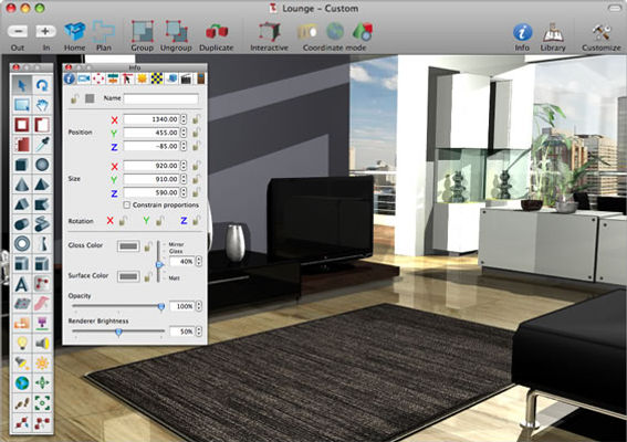 Terrific What Is Interior Design Rendering Software Download Free Architecture Designs Saprecsunscenecom