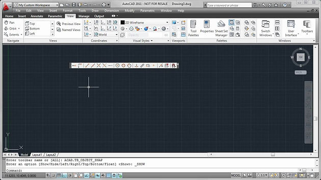 Autocad Commands Under Free Online Training Of Autocad