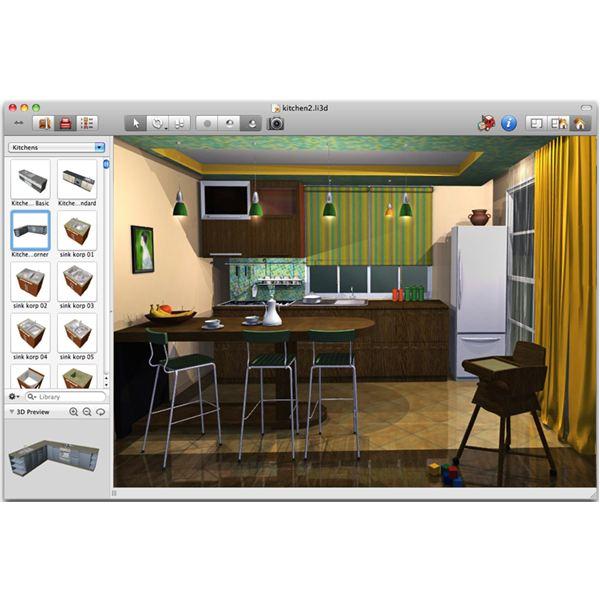 Home Designer Software For Mac