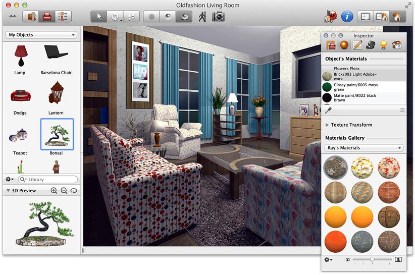 The Benefits Of Interior Design Software