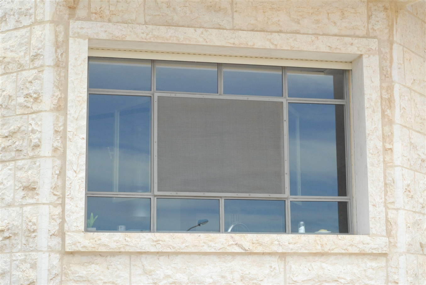 חלון בלגי קלאסי