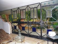 חלונות בלגיים בתלת ממד