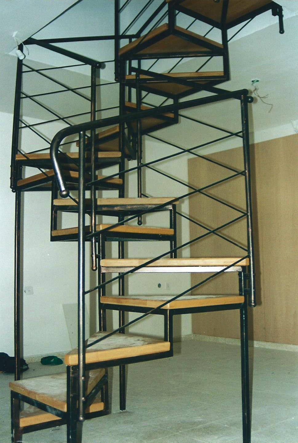 מדרגות חכמות