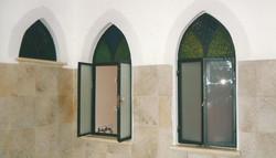 חלונות אמבטיה