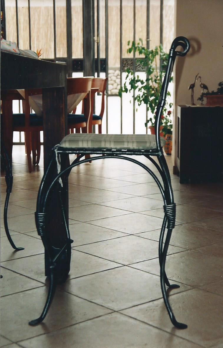 כסא בנפחות