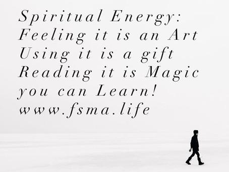 Spirituality is your Life Line!