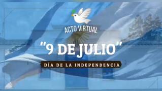 Así vivimos la Independencia