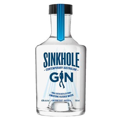 Sinkhole Contemporary Australian Gin