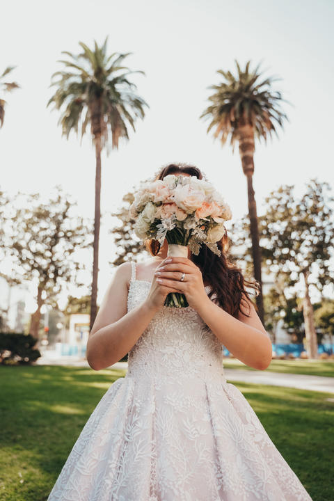 Wedding Photographer Los Angeles