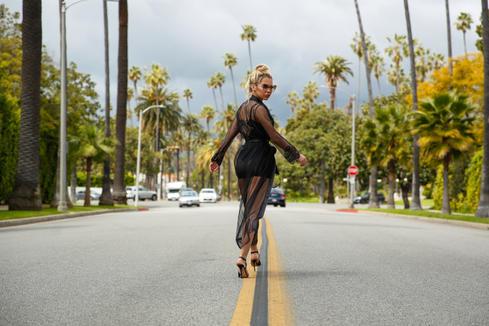 Professional Photographer Los Angeles