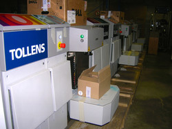 Stockage Tollens