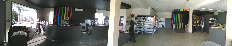 Installation CAPAROL