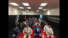 Marco Alvan Brazilian Jiu Jitsu Seminar