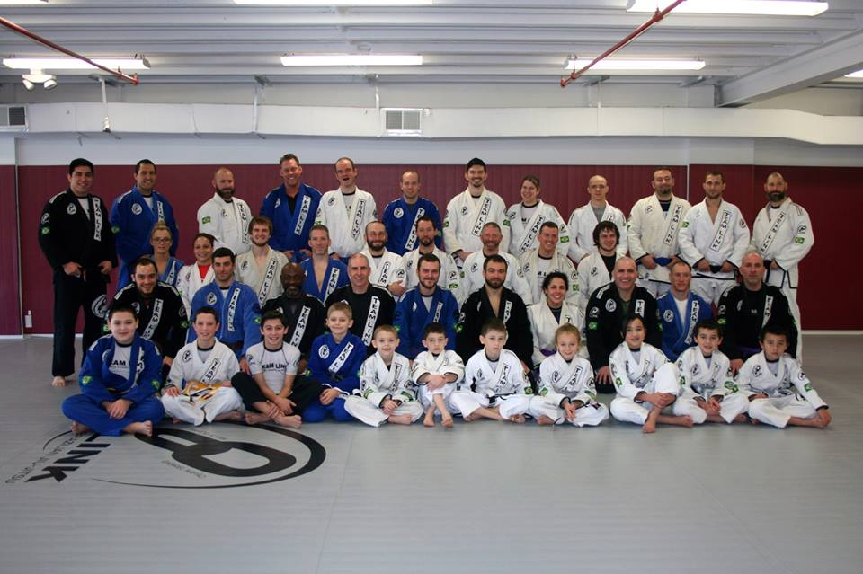 BJJ in Enfield, CT
