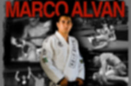 BJJ Western Mass with Coach Marco Alvan