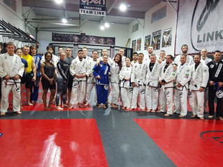 Come join us for our beginner BJJ class every night at 6pm