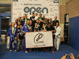 Learn Brazilian Jiu Jitsu in Western Massachusetts from the source!