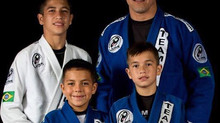Children's Grappling Class, Kids Martial Arts, Learn from the best!