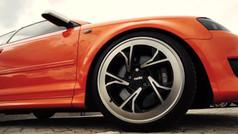 Racing Hart Concepts