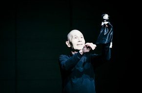Yoshito Ohno w Polsce