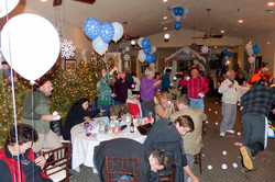 Rotary Christmas Party