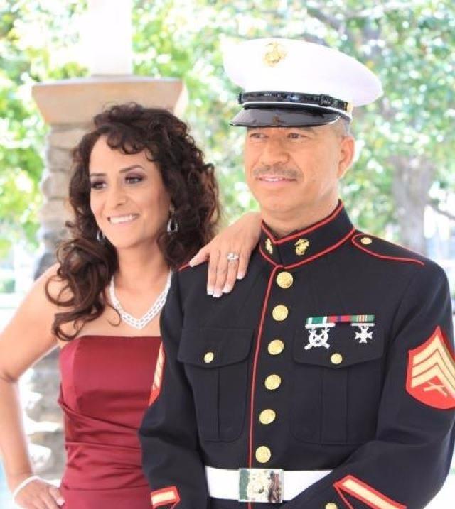 Huerta Wedding Renewal
