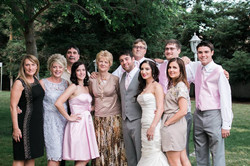 Seaman Wedding