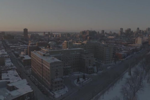 Sherbrooke-Winter