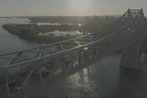 Pont-Jacques-Cartier-vers-sud