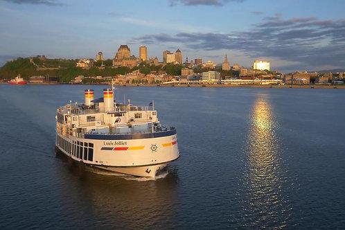 Québec Bateau