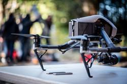 quebec drone footage