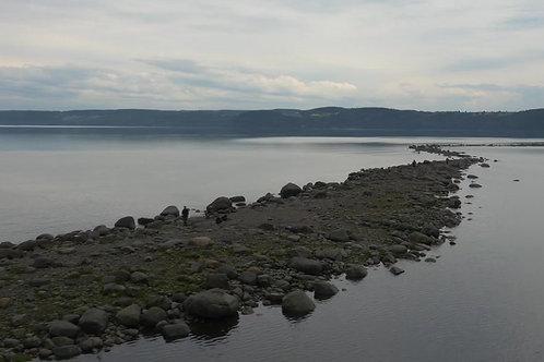 Bande-roche-Saguenay