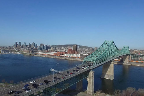 Pont-Jacques-Cartier-de-rive-sud