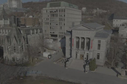 Mcgill-College
