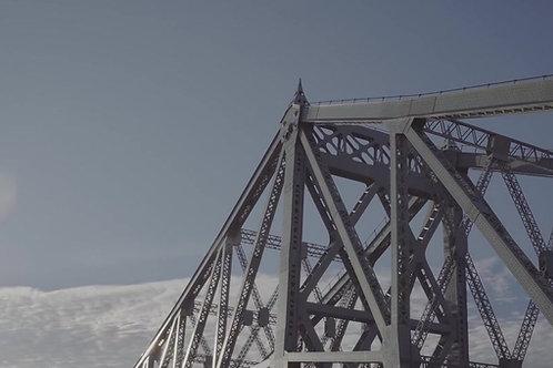 Pont-Jacques-Cartier-Matin