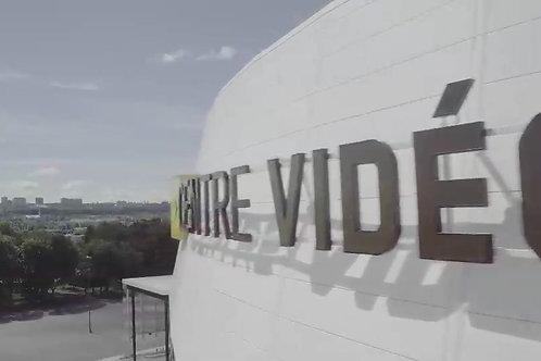 Centre-Vidéotron