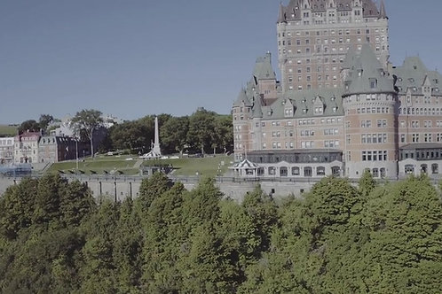 Chateau-Frontenac - 2