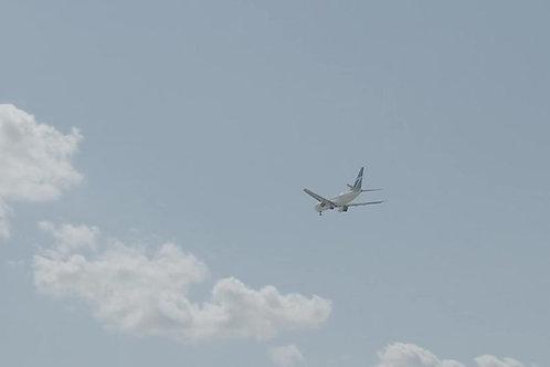 Air-To-Air-Plane