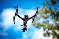 drone professionnel montréal