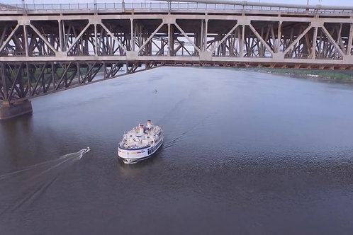 Québec Ponts