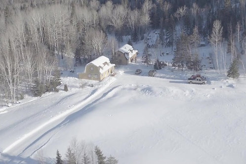 WINTER-HOUSE-SAGUENAY