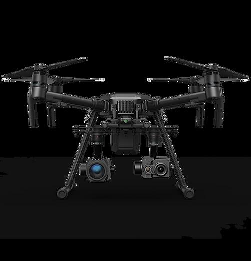 dizifilms-m210-drone montreal