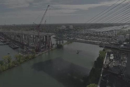 Pont-Champlain-construction