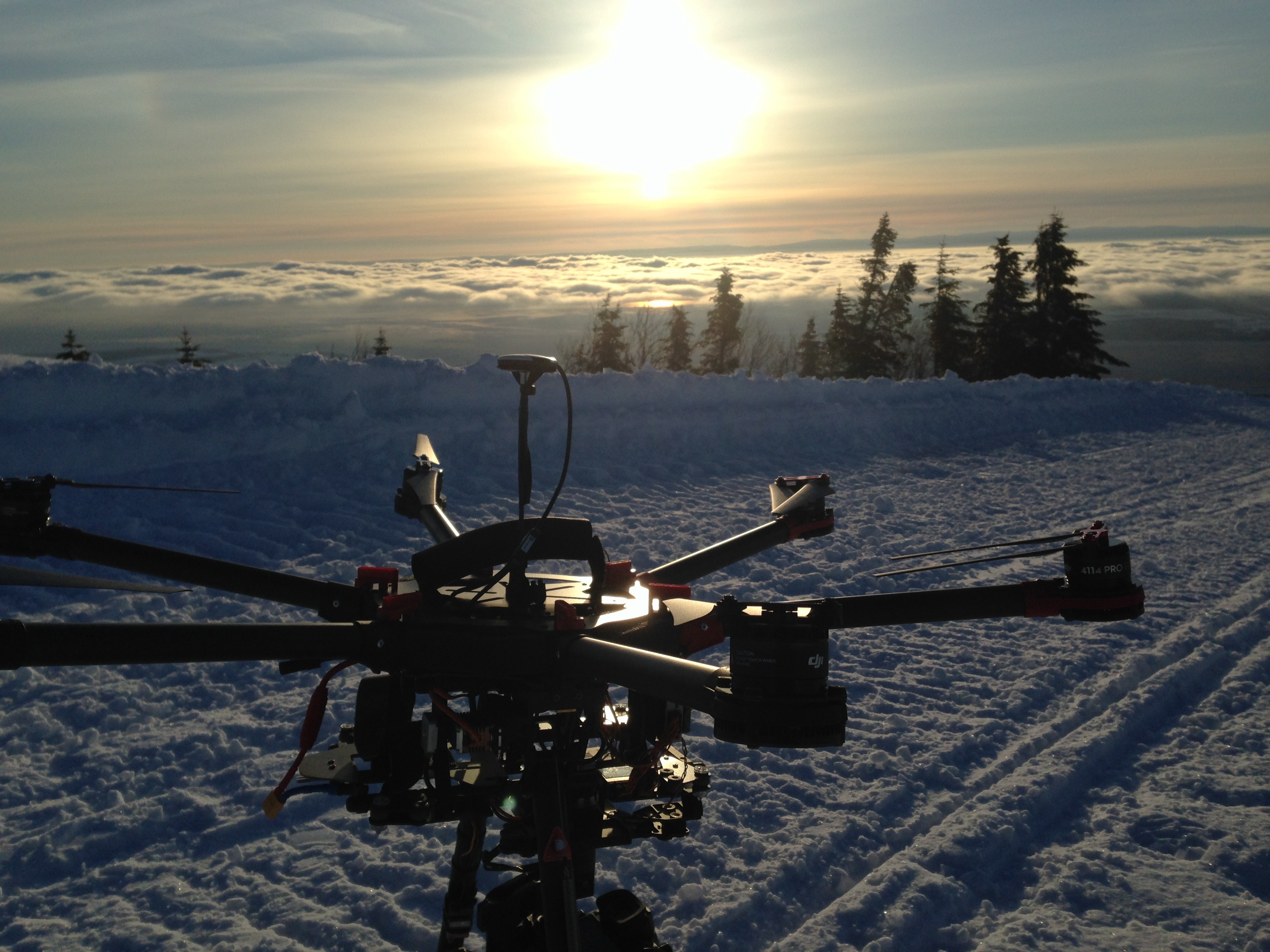 drone operator-montreal-best